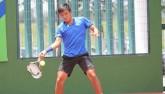 Hoàng Nam - Onishi: Kịch tính 3 set (vòng 2 F8 Việt Nam)