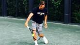 Nghỉ thi đấu, Federer vẫn là thương hiệu thể thao số 1
