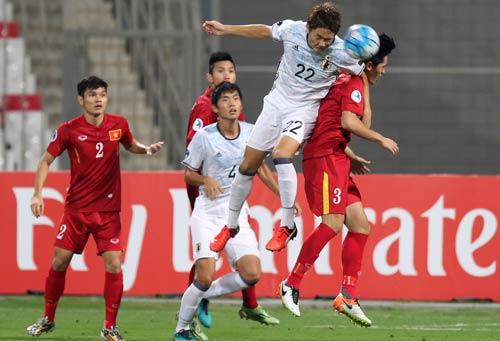 Fan châu Á: U19 VN đáng thua 0-6, không xứng vào bán kết