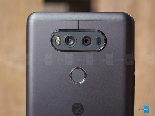 """Đánh giá LG V20: Camera """"trâu"""", cấu hình mạnh mẽ - 4"""