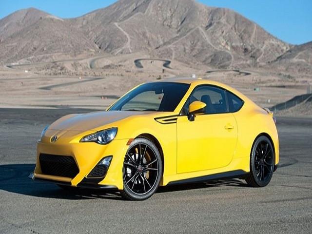 """Toyota chính thức """"khai tử"""" thương hiệu Scion"""