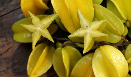 5 bài thuốc nổi tiếng chữa lở loét, viêm họng từ khế chua - 2