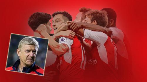 Arsenal: 86 điểm để vô địch NHA, Wenger có lý