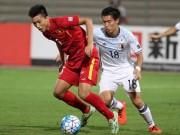 Bóng đá - Chi tiết U19 Việt Nam - U19 Nhật Bản: Nỗ lực không ngừng (KT)