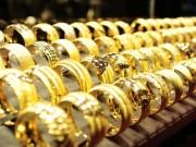 Tài chính - Bất động sản - Giá vàng hôm nay 28/10: Tiếp xu hướng giảm