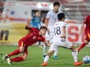 """Bóng đá - U19 Việt Nam: Vé World Cup cũng đừng vội mơ """"hoá rồng"""""""