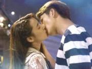 """Phim - Tài tử Kang Tae Oh """"khó chịu"""" khi hôn Nhã Phương"""