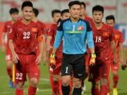 Bóng đá - Gây bất ngờ ở U19 châu Á, U19 Việt Nam được thưởng nóng 1,1 tỷ đồng