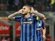 Bóng đá - Icardi xử lý xuất thần top 5 vòng 10 Serie A
