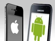 Công nghệ thông tin - Dữ liệu người dùng trên iOS bị rò rỉ nhiều hơn Android