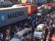 Tai nạn giao thông - Bản tin an toàn giao thông ngày 28.10.2016
