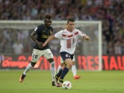 Bóng đá - Siêu phẩm đá phạt thống trị top bàn thắng đẹp V10 Ligue 1