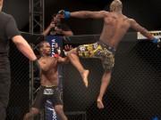 """Thể thao - MMA: Bị thua sốc vì thi đấu kiểu """"Độc cô sợ bại"""""""