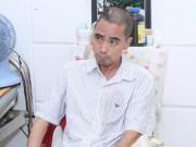 Đời sống Showbiz - Diễn viên Nguyễn Hoàng tạm xa vợ con để điều trị bệnh