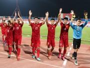 Bóng đá - Góc nhìn U19 VN: Bầu Đức cấm cho tiền, VFF thưởng bạc tỷ