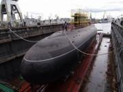 Thế giới - Nga chính thức công bố siêu tàu ngầm hạt nhân mới