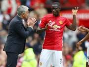 Bóng đá - Tân binh hay nhất NHA: Bailly cứu rỗi Mourinho
