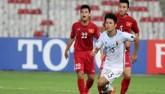 U19 Việt Nam nản chí khi thua sớm 2 bàn, đáng lẽ thua 0-6