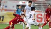 """U19 Việt Nam: Vé World Cup cũng đừng vội mơ """"hoá rồng"""""""