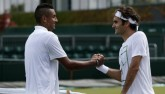 "Tin thể thao HOT 28/10: Federer ""dạy dỗ"" Kyrgios"