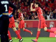 Bóng đá - Lille - PSG: Chiến thắng nhọc nhằn