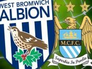 Bóng đá - West Brom - Man City: Đi qua bóng tối