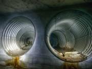 Thế giới - Bên trong căn hầm trú ẩn chiến tranh hạt nhân ở Mỹ