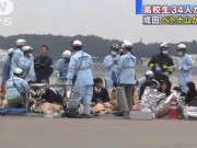 Tin tức trong ngày - Thủ tướng yêu cầu làm rõ vụ 34 hành khách Nhật bị ngộ độc