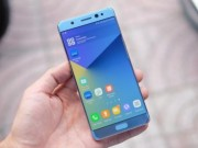 Sự cố Galaxy Note 7 ảnh hưởng thế nào đến kim ngạch xuất khẩu của VN?