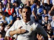 Bóng đá - Alaves – Real Madrid: Cơn thịnh nộ của siêu sao