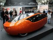 Tư vấn - Điểm danh các mẫu xe in 3D độc nhất hành tinh (P1)