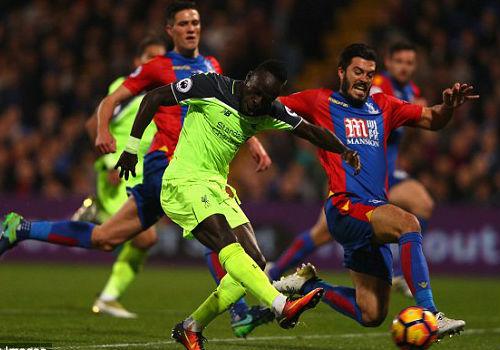 Crystal Palace - Liverpool: Công hay bù thủ dở - 1