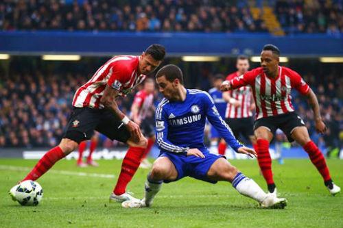 Southampton – Chelsea: Mục tiêu tối thượng - 1
