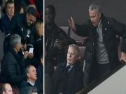 Bóng đá - MU hòa bất lực, Mourinho bị truất quyền chỉ đạo