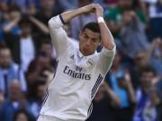 Bóng đá - Góc chiến thuật Alaves – Real: Chiếc lò xo Ronaldo