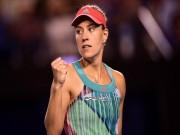 Thể thao - Chung kết WTA Finals: Cuộc chiến kiến – voi