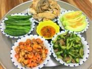 Sức khỏe đời sống - Lý do không nên ăn thức ăn xong mới ăn cơm