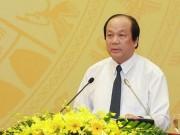 Tin tức trong ngày - Người phát ngôn Chính phủ lên tiếng về Sở có 44/46 biên chế làm lãnh đạo