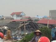 Tin tức trong ngày - Nổ nồi hơi ở Thái Bình: 2 người tử vong, nhiều người nguy kịch