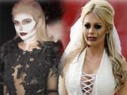 Thời trang - Sao Hollywood với những màn hóa thân ma nữ siêu sexy