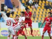 Bóng đá - U21 HAGL - U21 Khánh Hòa: Loạt luân lưu nghiệt ngã
