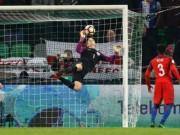 Bóng đá - Tin HOT bóng đá tối 30/10: Bán độ ở vòng loại World Cup 2018?