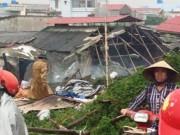 Tin tức trong ngày - Danh tính nạn nhân vụ nổ lò hơi ở Thái Bình