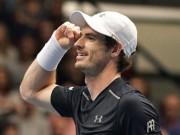 Thể thao - Murray – Tsonga: Viết tiếp giấc mơ (CK Erste Bank Open)