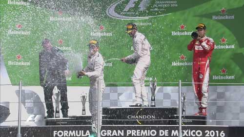 F1 – Mexican GP: Còn nước còn tát - ảnh 1