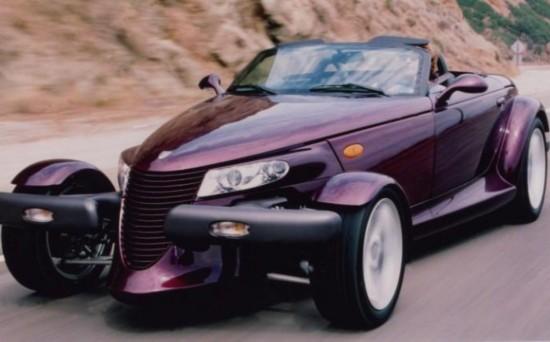 """Những mẫu xe có tên gọi và ngoại hình """"độc"""" mùa Halloween"""