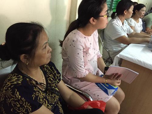 Thêm 12 người nhiễm virus Zika tại TP. HCM - 1