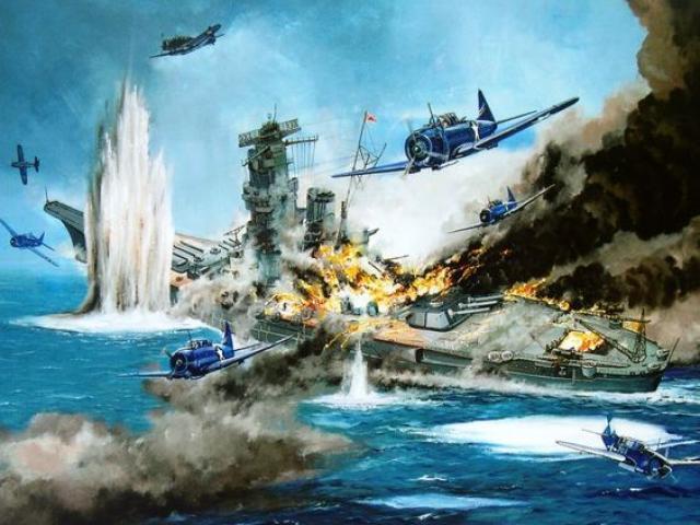 Trận đánh tan tành siêu chiến hạm Nhật, 2.500 người chết - 6