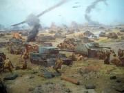 Thế giới - Đại chiến xe tăng thảm khốc nhất lịch sử chiến tranh