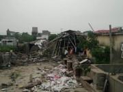 Tin tức trong ngày - Nổ lò hơi ở Thái Bình: Lời kể kinh hoàng của nạn nhân